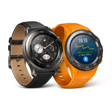 huawei watch 2 classic and sport